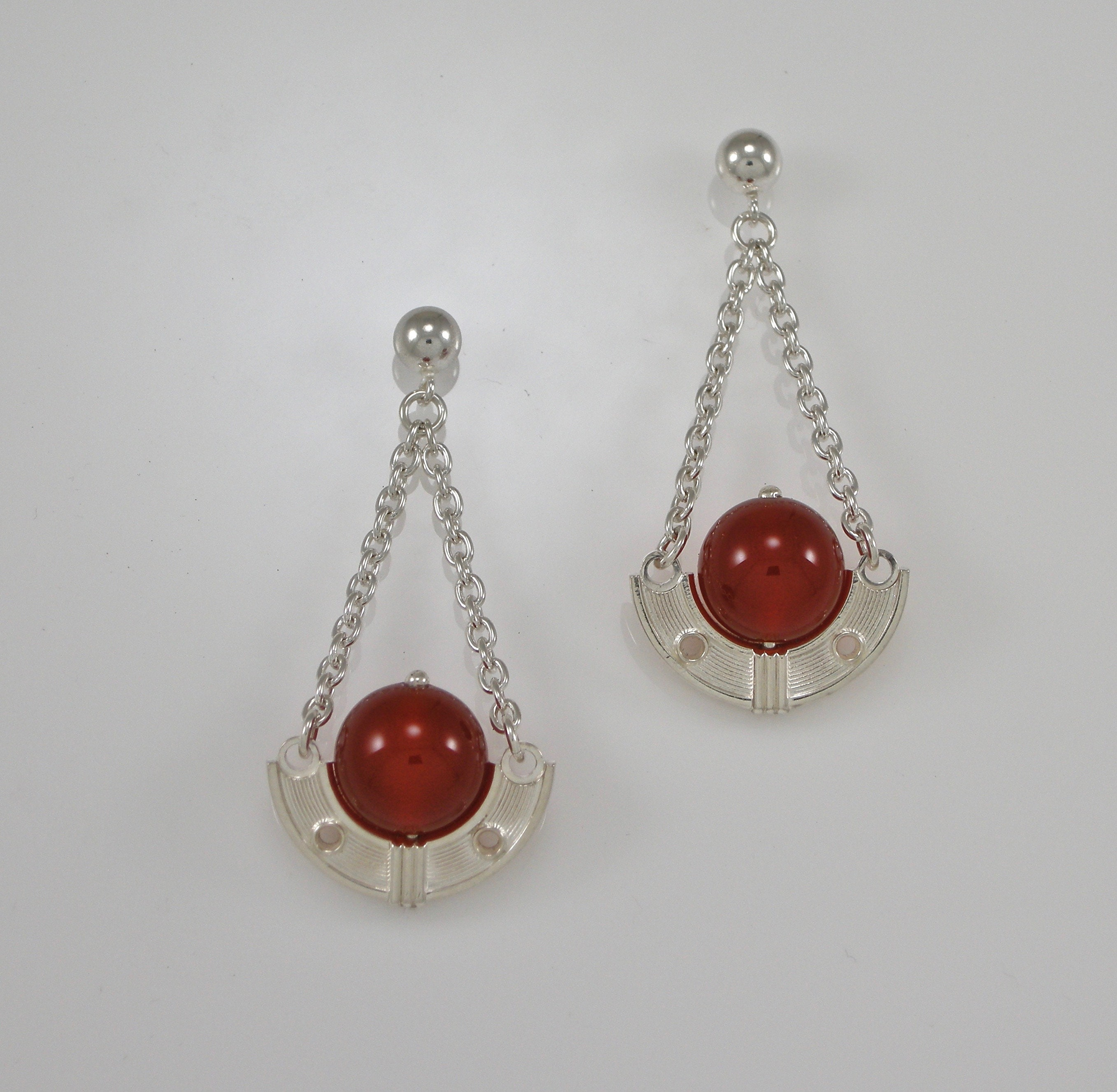 antique gold hoop listings carnelian england earrings jewelry and