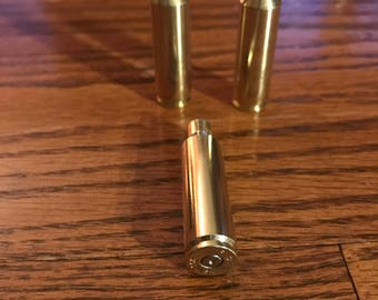 300 WSM Brass Casings 20 Count