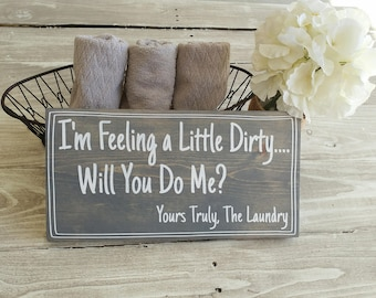 Laundry Room Sign, Laundry Room Decor, Wood Laundry sign, Home Decor, Wood Wall Art, Laundry Room Decor, Laundry Sign, Funny Laundry Sign