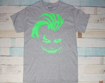 Why So Serious (The Joker)