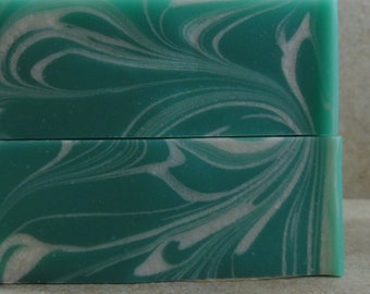 Selkie - Handmade Soap - Limited Edition