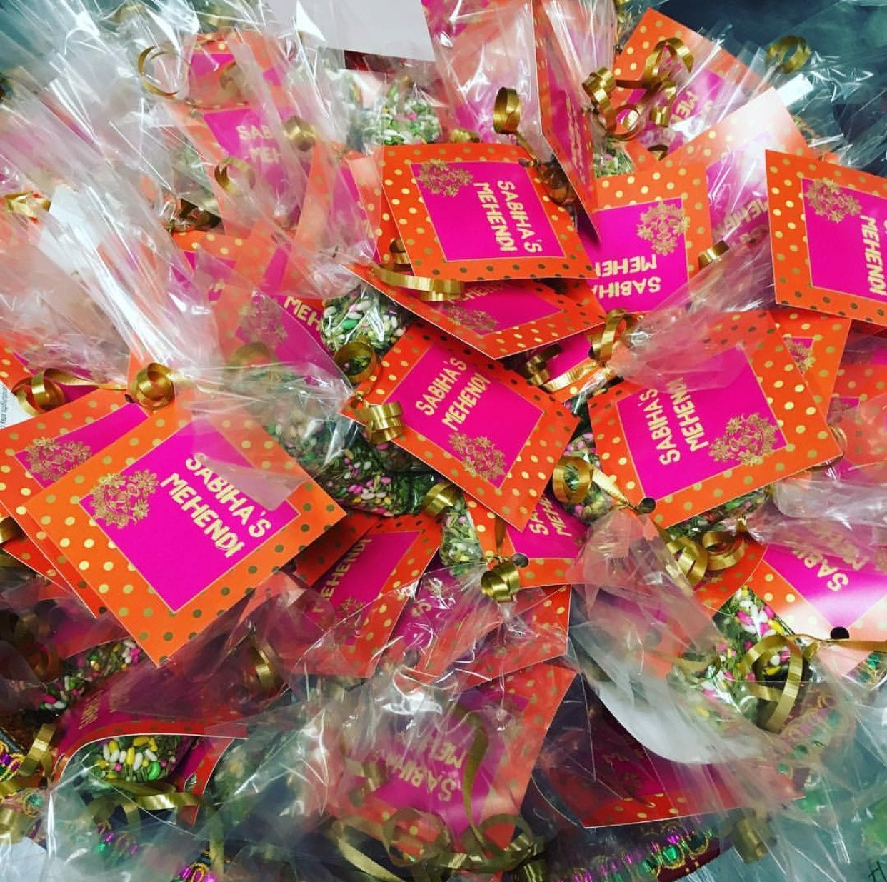 indian wedding party favors - Wedding Decor Ideas