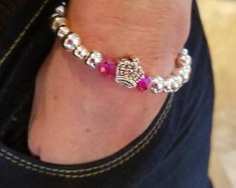 Crown Jewel Bracelet
