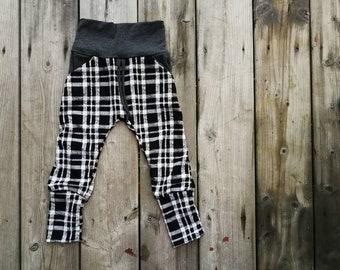 Ready to ship - evolutive pants - 1-3 years