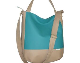 turquoise bag, turquoise purse, turquoise crossbody bag, turquoise shoulder bag, turquoise leather bag, turquoise purse, turquoise tote bag