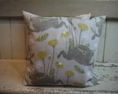 Luxury Handmade Cushion -...