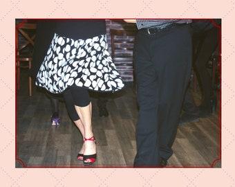 Danse Skirt