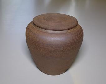 Tea storage jar,1100ml