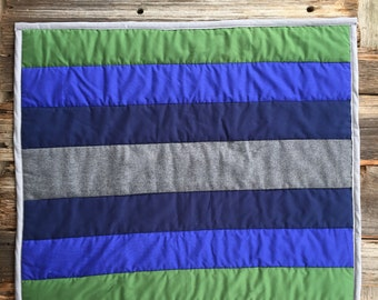 Baby blanket baby quilt
