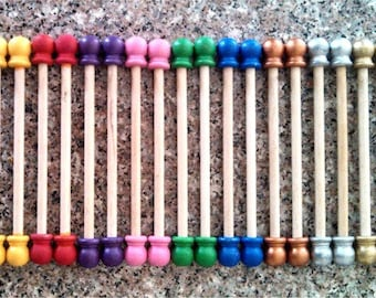 Scroll rods Etsy