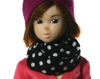 Momoko clothes (cap): Wynette