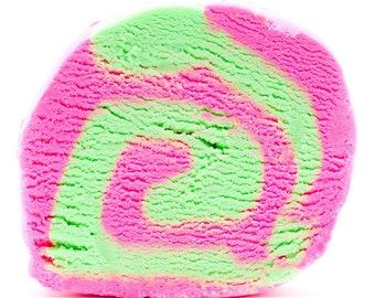 Cotton Candy Bubble Bar