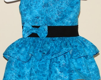 "18 Inch Doll Dress, Doll Clothes, Doll Clothing, 18"" Doll Outfits"