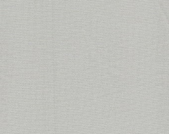 28 Count Jobelan Dove Grey Evenweave Fabric 49 x 69cm
