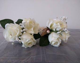 Rustic Flower Girl Wand...