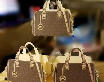 5 Designer Inspired Favor Bags