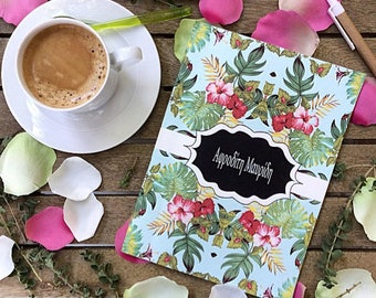 Coloful Handmade notebook Personalized notebook Vintage Colorful notebook Gifts for classmates Take away gifts Back to school Birthday gift