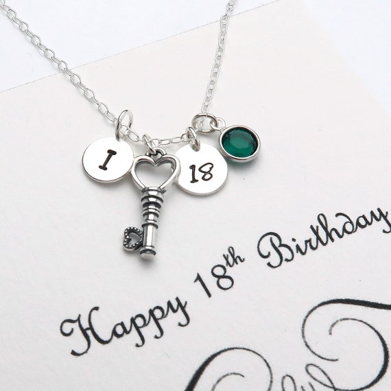 necklace listing birthday il personalized