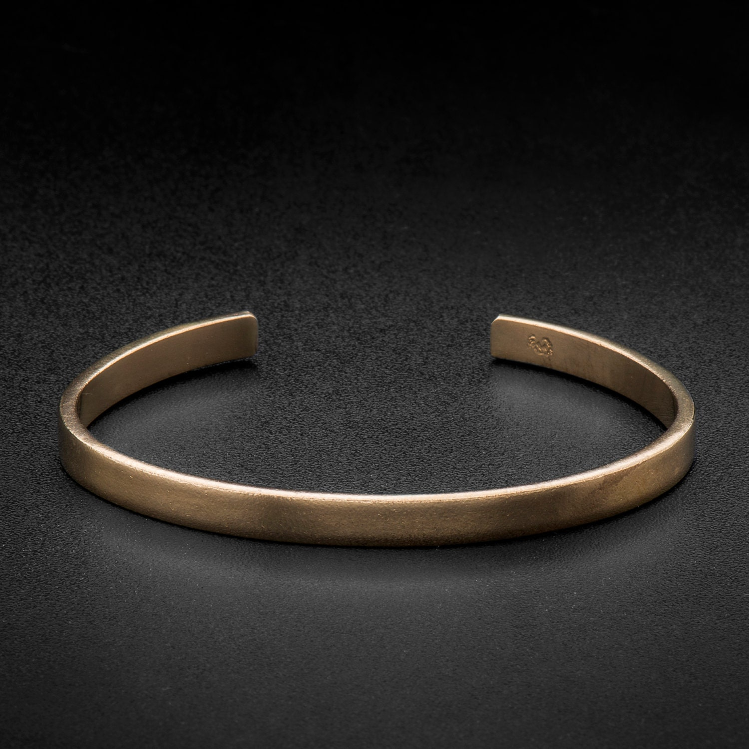 bronze bangle eternagold com bangles bracelet qvc product gold page