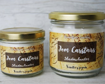 Jem Carstairs Candle 314 ml or 130 ml