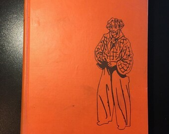 The Gypsy Story Teller, Cora Morris, 1st Ed., Illustrated by Frank Dobias, 1931