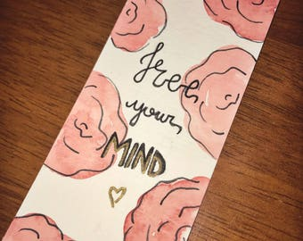 Free your mind, bookmark