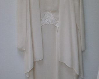 Easter,wedding,church  Dress Ivory cream colored size 12 women's