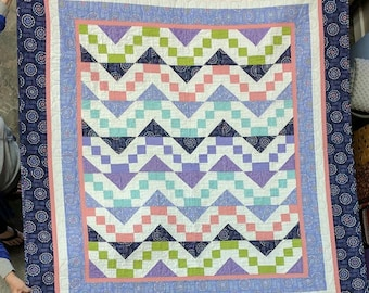 Easy Street. Easy to make. SPECIAL PRICE.  Multi sized pattern
