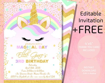 invitations to download