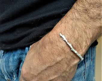 Twig Bracelet, Branch Bracelet, Branch Jewelry, Twig Jewelry