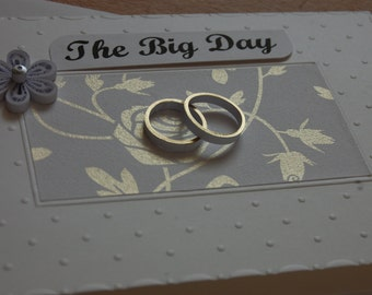 The Big Day Card