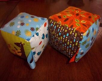 Playday Soft Blocks