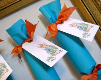 Peter Rabbit Party Cracker