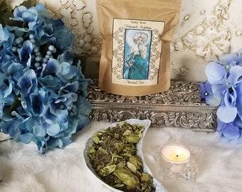 Herbal Sleep Tea Blend, Fidnemed Nighttime Tea,  Certified Organic Herbal Tea, Sleep Tea