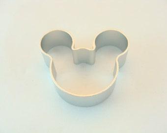 Cute Little Mouse Ears Cookie Cutter