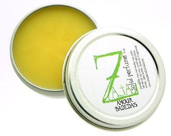 Handmade Solid Perfume - Amour Badedas by ZAJA Natural 1 oz