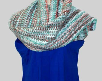 Womens Shawl, Shawl Wrap, Pashima, Crochet Wrap, Elegant Shawl, Winter Wrap, Womens Wrap, Womens Stole, Fashion Shawl, Shoulder Shawl
