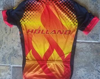 Holland Cycling Jersey