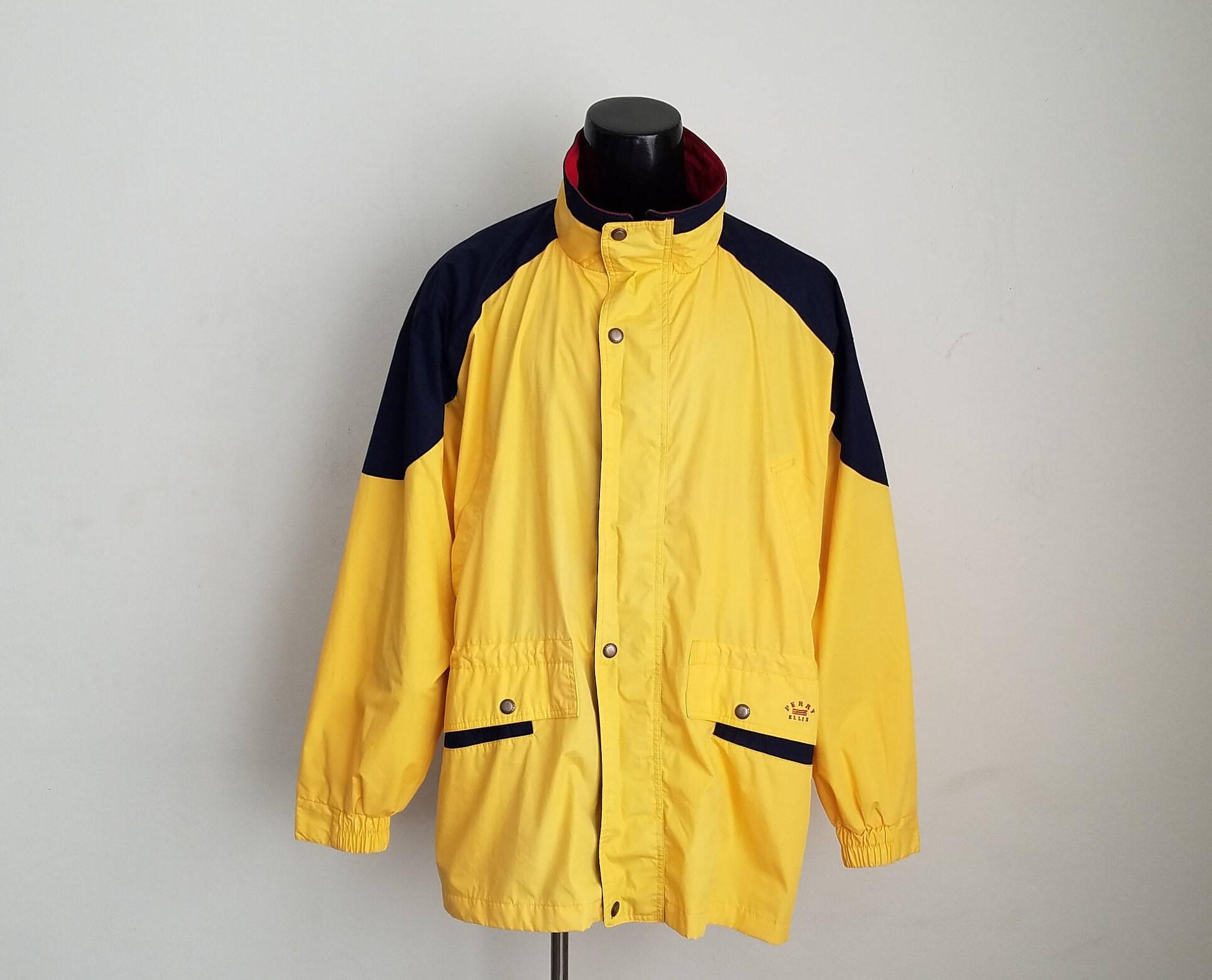 1526d090ba Vintage Perry Ellis Jacket Sz. XXL
