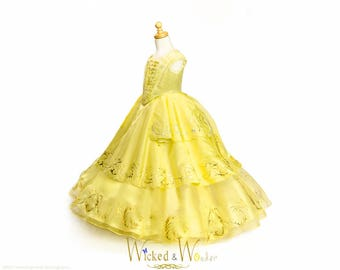 Luxe Belle Ball Gown 2017 Petticoat or Pettiskirt Add-on
