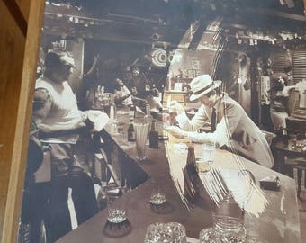 Led Zeppelin - In through the Out Door LP Record (1979) Swan Song  SS16002 (B)
