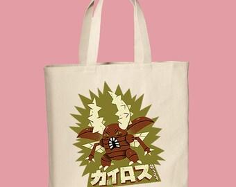 TOTE - Pinsir Pokemon Tote Bag