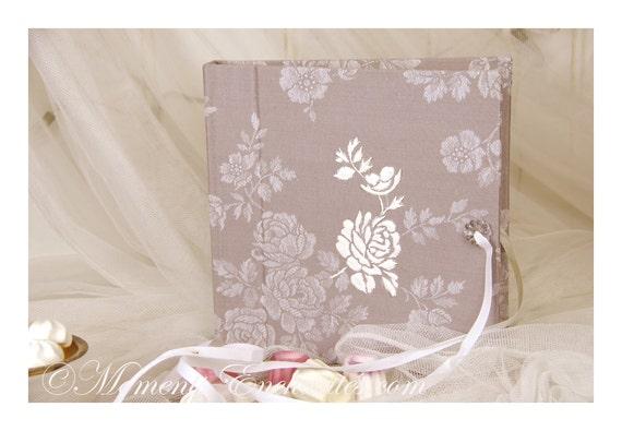 Guest book Note book secret book or guest book
