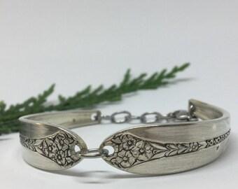 Spoon Bracelet, Spoon Jewelry