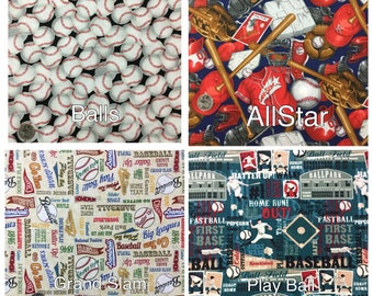 Baseball Assortment