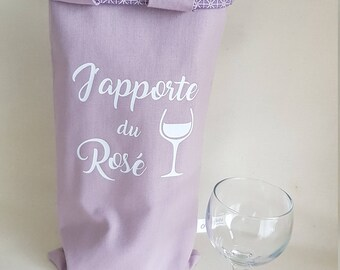 Wine bag / bottle bag
