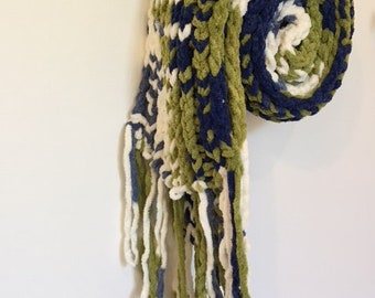 Oceanside Scarf