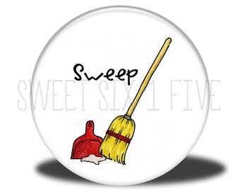Sweep - Chore Magnet