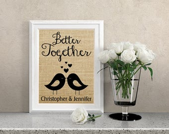 Couples Wall Art