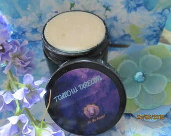 Tallow Dream Velveteen Cream
